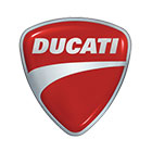 Logo Ducati Shield