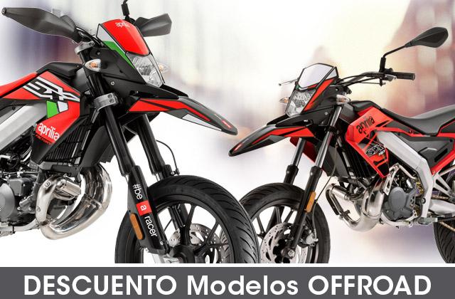 Modelos OffRoad